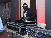 DJ Mic Smith will perform at Loud in GH