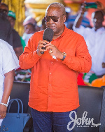 2020 Elections: Kick Akufo-Addo's 'corrupt government' out – Mahama