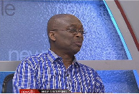 Abdul Malik Kweku Baako Jnr, Editor in chief of the Crusading Guide Newspaper