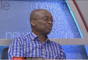 Malik Kwaku Baako