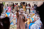 We won't vote blindly for NDC again - Oti Region residents
