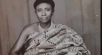 The late Nana Adwoa Akyaa