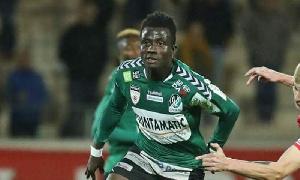 Ghanaian player, Reuben Acquah