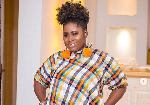 Your I don't care spirit is the reason why politicians have failed Ghana - Lydia Forson to Ghanaians