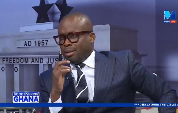 LIVESTREAMING: Good Evening Ghana on  Metro TV