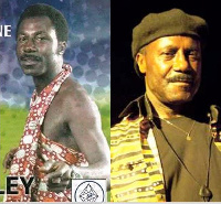Before and after photo of Gyedu Blay Ambolley