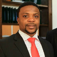 Divine Nkrumah, National Youth Coordinator,PPP