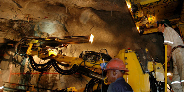 Back-to-life Obuasi mine to drive AngloGold production