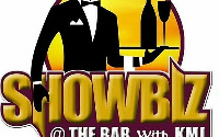 Showbiz At The Bar