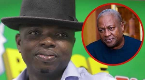 Abronye says Mr Mahama's promise to the aggrieved customers is palpable lies