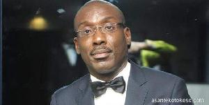 Lawyer Yaw Boafo Kotoko
