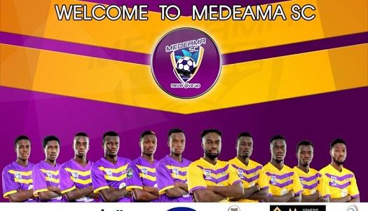 GPL Week 11: Medeama edge Inter Allies