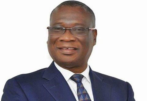 GNPC/Aker deal to add 200,000 barrels per day, first oil pour expected in 2024 - Dr Sarpong