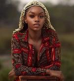 Ghanaian Hip hop musician, Zakisha Brown