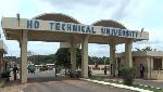 Ho Technical Uni partners DTI to enhance school's TVET curriculum