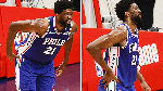 Cameroonian and Philadelphia 76ers star, Joel Embiid