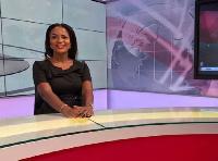 Former TV3 News Anchor, Joyce Midley