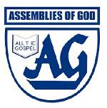 Logo of the Assemblies of God Church