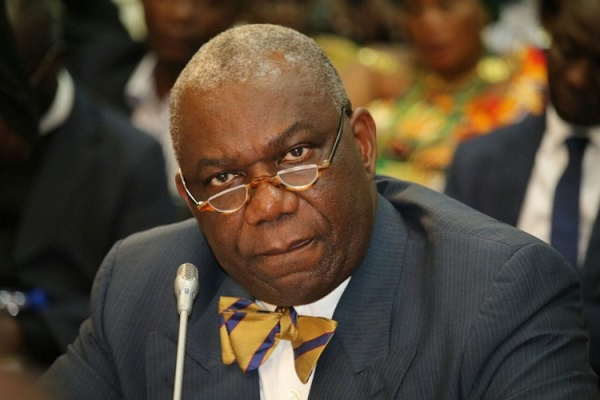 Stop the attack on Kyei-Mensah-Bonsu - NPP Regional Executive to Boakye Agyarko