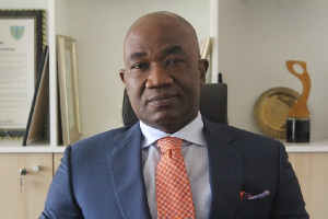 Addo to lead GFA five-member committee to review National Teams, Republik City News