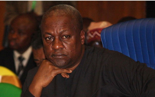 \'Remedial candidate\' Mahama not needed at the Presidency - Nana Boakye fires