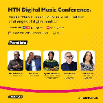 Astute professionals to discuss how to monetise creative art works at MTN Digital Music Conference