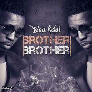 Bisa Kdei releases 'Brother Brother'
