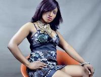 Actress Seyi Hunter