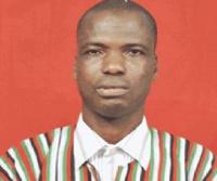 Sanja Nanja, Former MP for Atebubu Amantin constituency
