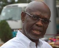 Professor Kwesi Botchwey, NDPC Chairman