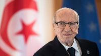 Kais Saied, President of Tunisia
