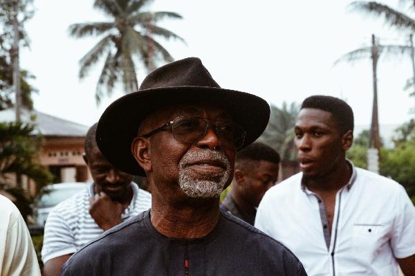 Majority of Ghanaians believe in 'wisdom of elders' than 'fresh ideas of youth' – Afrobarometer