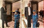 DRC 'looks down' on Nigeria as Okonjo-Iweala meets Dikembe
