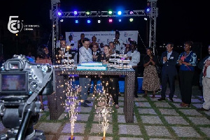 The 5th anniversary was launched in partnership with Auto Parts Limited