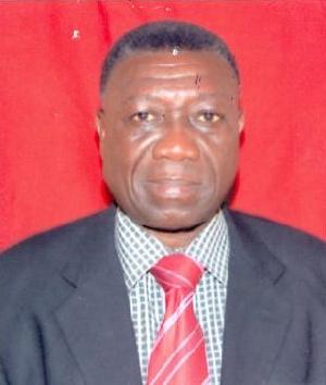 Jacob Buabeng Ntim-Adjei