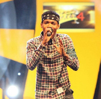 Kidi is billed to rock the event which will be held at the Cape Coast Jubilee Park