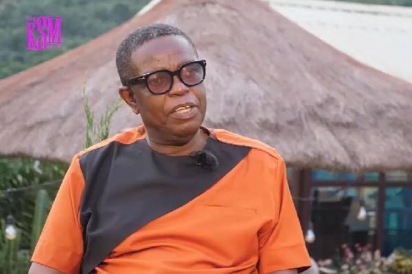 Do police validate election results? - Kwesi Pratt asks EC over call to investigate Mahama