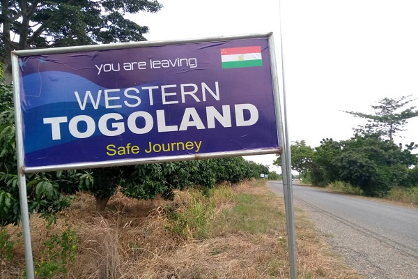 Enough is enough, we won't tolerate brutalities anymore – Western Togoland warns Ghana