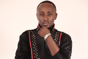 George Quaye is the Public Relations Officer for Charter House, organisers of the annual VGMAs