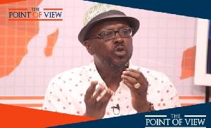 Professor Kweku Asare