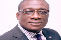 Dr. Kyei Acheampong
