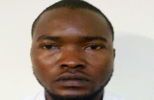Alex Kwami1