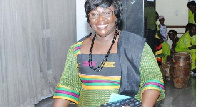 Chief of Staff, Akosua Frema Osei-Opare