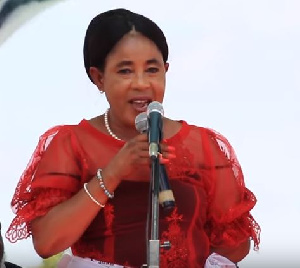 Anita Desoso is Deputy Chairperson of the NDC