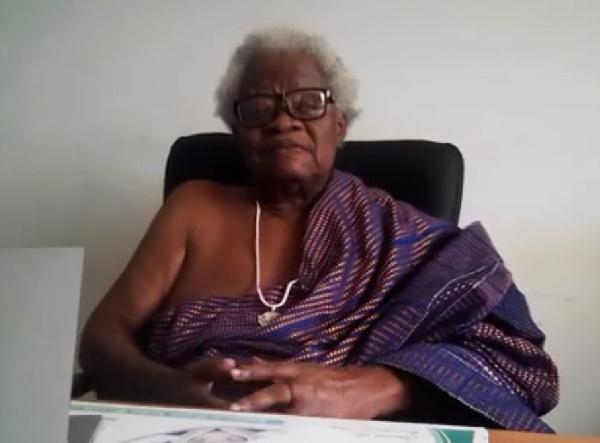 Papavi was passionate about transforming Volta Region - Ablakwa's tribute to secessionist leader