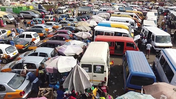 TUC pushes Vehicle Income Tax waiver to cushion commercial operators