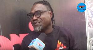 Patrick Osei Agyemang (Countryman Songo)
