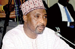 NDC MP for Asawase constituency, Muntaka Mubarak