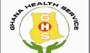 Ghana Health Service New New