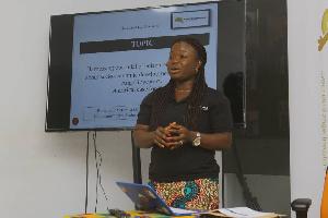 Veronica Ofosuhemaa Owusu